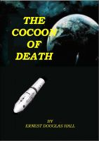 Cover for 'The Cocoon of Death'