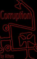 Cover for 'Corruption'
