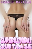 Cover for 'Supernatural Suitcase'