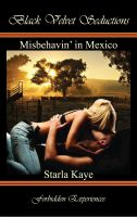 Cover for 'Misbehavin' in Mexico'