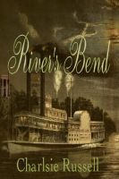 Cover for 'River's Bend'