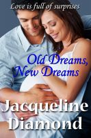 Cover for 'Old Dreams, New Dreams'