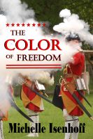 Cover for 'The Color of Freedom'