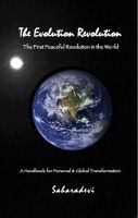 Cover for 'The Evolution Revolution   (A Handbook for Personal & Global Transformation)'
