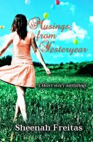 Cover for 'Musings from Yesteryear'