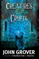 Cover for 'Creatures and Crypts'