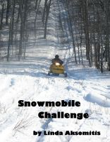 Cover for 'Snowmobile Challenge'