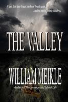 Cover for 'The Valley'