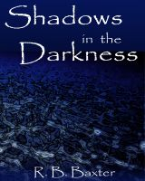 Cover for 'Shadows in the Darkness'