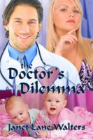 Cover for 'The Doctor's Dilemma'