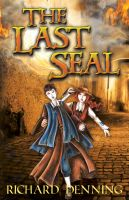Cover for 'The Last Seal'