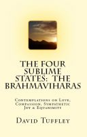 Cover for 'The Four Sublime States: The Brahmaviharas'