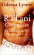 The R'H'ani Chronicles Collection 1, Volumes 1-6 by Odessa Lynne