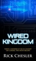 Cover for 'Wired Kingdom'
