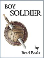 Cover for 'Boy Soldier'