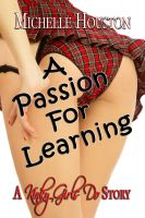 Cover for 'A Passion For Learning'