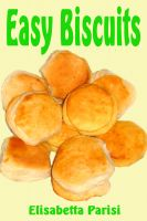 Cover for 'Easy Biscuits'