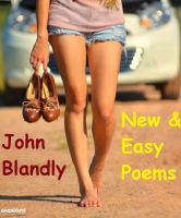 Cover for 'New & Easy Poems'