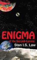 Cover for 'Enigma of the Second Coming'