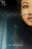 Cover for 'Vengeance is Sweet'