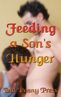 Cover for 'Feeding a Son's Hunger'