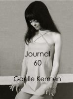 Cover for 'Journal 60'
