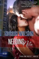 Cover for 'Needing Nita'