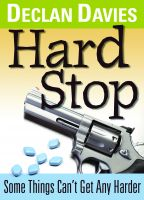 Cover for 'Hard Stop'