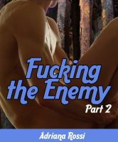 Cover for 'Fucking the Enemy Part 2'