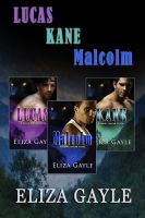 Cover for 'Eliza Gayle Shifter Bundle'