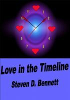 Cover for 'Love in the Timeline'