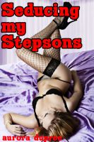 Cover for 'Seducing My Stepsons'