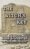 Cover for 'The Witch's Key'