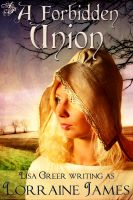 Cover for 'A Forbidden Union'