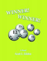 Cover for 'Winner! Winner!'
