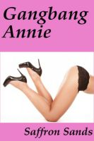 Cover for 'Gangbang Annie'