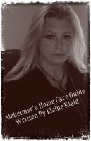 Cover for 'Alzheimer's Home Care Guide'
