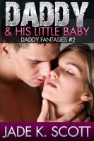 Cover for 'Daddy & His Little Baby'