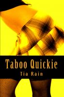 Cover for 'Taboo Quickie'