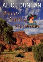 Cover for 'Pecos Valley Diamond'