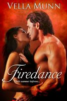Cover for 'Firedance'