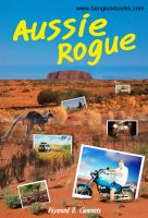 Cover for 'Aussie Rogue'