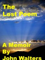 Cover for 'The Lost Poem'