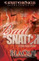 Cover for 'Bait and Snatch 2: Hide and Seek (G Street Chronicles Presents)'