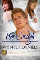 Cover for 'Not Enough'