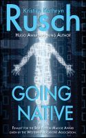 Cover for 'Going Native'