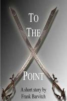 Cover for 'To The Point'