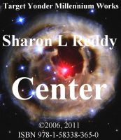 Cover for 'Center'