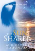 Cover for 'The Sun Sharer'