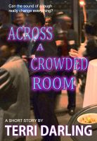 Cover for 'Across a Crowded Room'